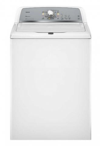 Maytag  MVWX500XW Washer
