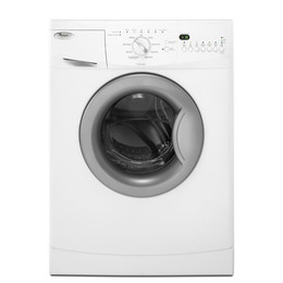 Whirlpool Front Load Washer Reviews