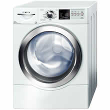 Bosch Wfvc5400uc Vision 500 Series Front Load Washer