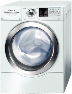 fast spinning washing machine