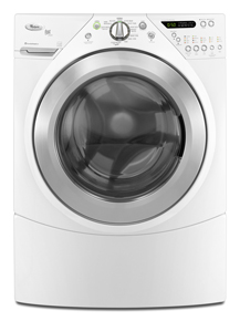 WFW9550WW washing machine