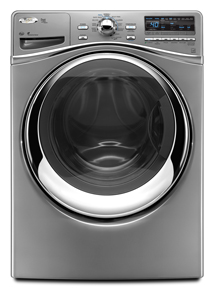 Whirlpool  WFW95HEXL  washer