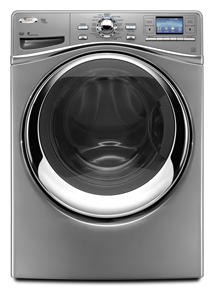 Whirlpool  WFW97HEXL  washer