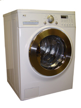 WM3431HW washer