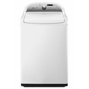 Whirlpool  WTW8200YW washer