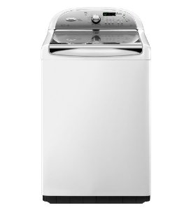 Whirlpool WTW8600YW Washer