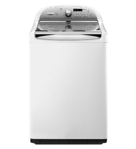 Whirlpool WTW8800YW Washer