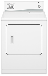 White  5 Cycles, 3 Drying Temperatures with Extra Large Capacity,