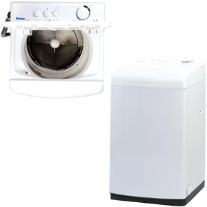 Washing Machine Wizard