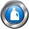 detergent button