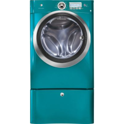 Electrolux Wave Touch 4 7 Cu Ft Front Load Washer