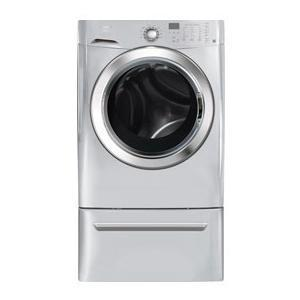 4.4 cu. ft. Capacity with Energy Saver and Ready Steam