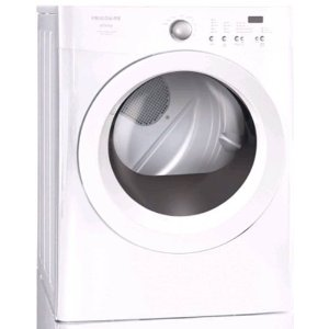 White with DrySense Technology and Ultra-Capacity Dryer