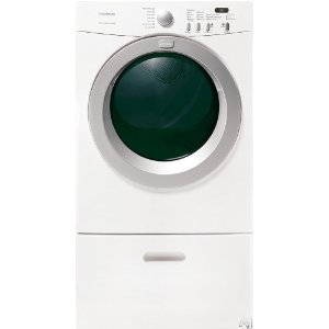 Classic White with DrySense NSF Certification