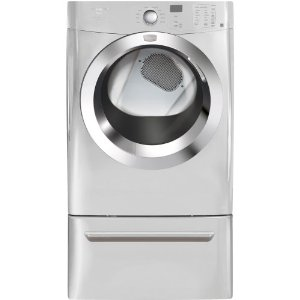 Silver with  Ultra-Capacity Dryer Energy Saver Option