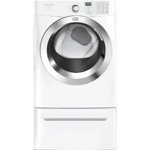 Classic White with DrySense Technology and NSF-Certified Sanitize