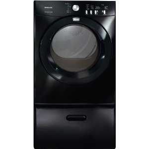 frigidaire faqe7073kb affinity front load electric dryer 70 cubic feet