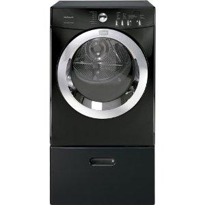 Classic Black with Ultra Capacity Dry Sense