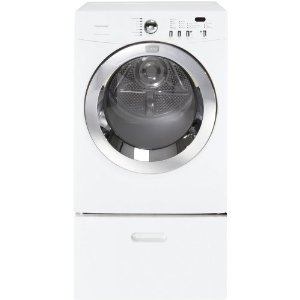 Classic White with Save Your Settings and DrySense Technology