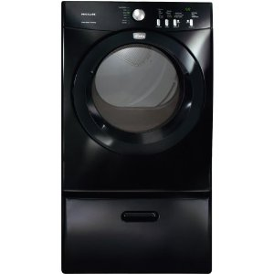 Frigidaire Faqg7011kb Affinity Gas Dryer 7 0 Cubic Feet