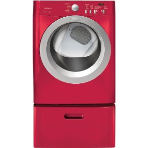 Classic Red, NSF Certified with Express Select Controls