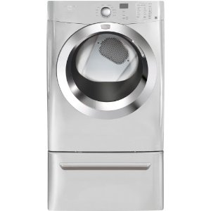 Classic Silver with DrySense Technology and Sanitize Temperature Setting