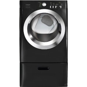 Classic Black, NSF Certified with DrySense Technology