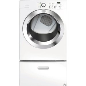 Classic White with DrySense Technology and Sanitize