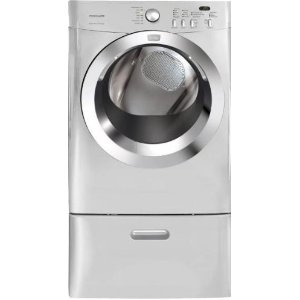 Classic Silver with NSF Certification and DrySense Technology