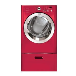 Classic Red with NSF Certification and DrySense Technology