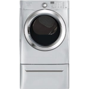 An odor in gas clothes dryer? - Yahoo! Answers