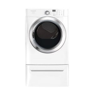 Classic White  with 13 Dry Cycles and DrySense Technology