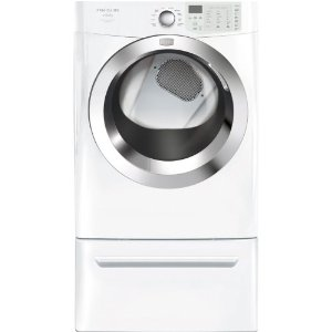 Classic White with Ready Steam and DrySense