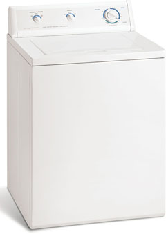 Frigidaire Fws933fs Top Load Washer