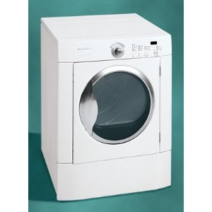 White with with 7 Auto Dry Cycles and Electronic Controls
