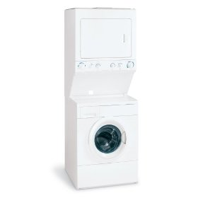 the frigidaire washer dryer combo is a great solution for apartments