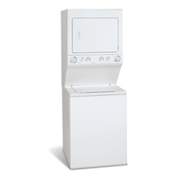 Frigidaire Glgt1031fs 27in Gas Laundry Center Washer 5 7