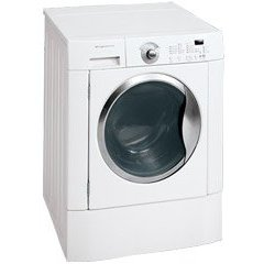 frigidaire washing machine
