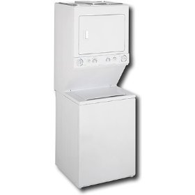 Ge Stacked Washer Dryer