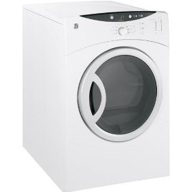 Ge Super Capacity Electric Dryer Dbvh512efww