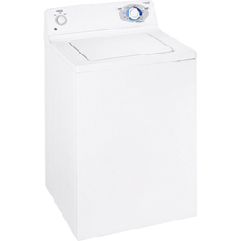 Ge Wvsr1060gww Top Load Washer