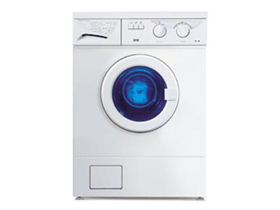 senator washing machine