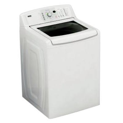 kenmore he washing machine