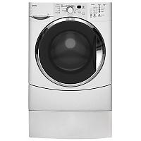 kenmore washing machine wont start