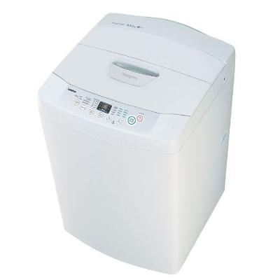 fuzzy logic lg washing machine