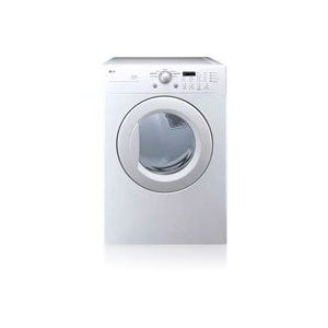White with 5 Drying Programs and Wrinkle Care Option