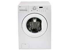 lg washing machine shakes violently