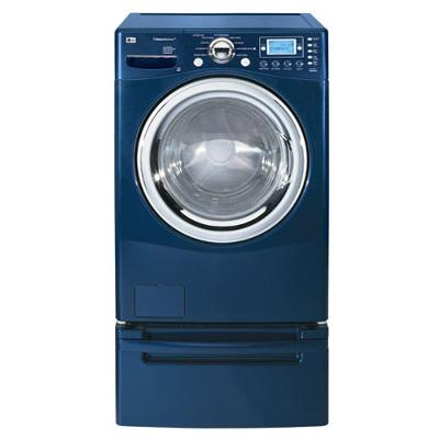 Best Top Loading Washing Machine >> LG SteamWasher WM2688HNMA - 4.2 cu. Ft.