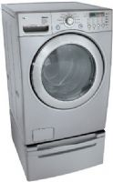 ge front load washing machine manual