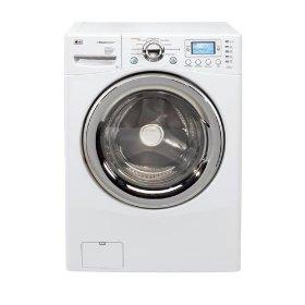 Lg Ventless Energy Star Full Size Steam Washer Dryer Combo